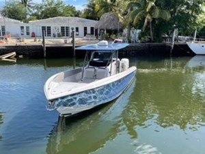 No Name 4 No Name 2016 NOR-TECH 340 Sport  Boats Yacht MLS #270908 4