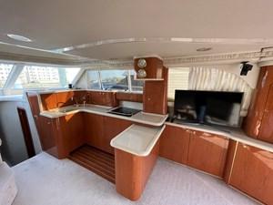 Morning Star 5 Morning Star 1999 SEA RAY  Motor Yacht Yacht MLS #270914 5