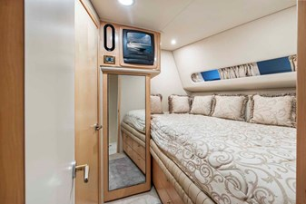 Guest Cabin Looking Aft