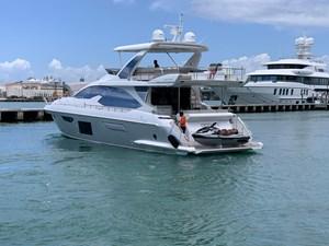 Amalfi 4 Amalfi 2018 AZIMUT YACHTS Flybridge Motor Yacht Yacht MLS #270937 4