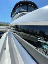 EPIC 5 EPIC 2017 HATTERAS M75 Motor Yacht Yacht MLS #270943 5