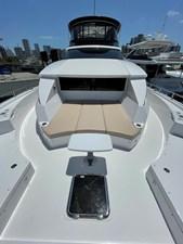 EPIC 6 EPIC 2017 HATTERAS M75 Motor Yacht Yacht MLS #270943 6