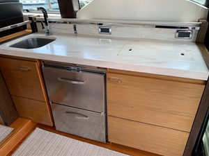 SOL MATE 30 Galley