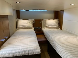 SOL MATE 40 Guest Stateroom