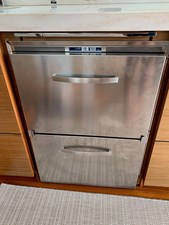 SOL MATE 33 Refrigerator Freezer