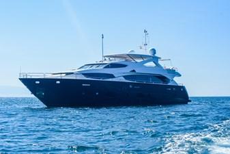 Luna Rossa 1 Luna Rossa 2012 SUNSEEKER  Motor Yacht Yacht MLS #270952 1