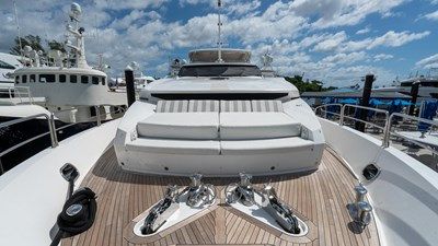 Luna Rossa 5 Luna Rossa 2012 SUNSEEKER  Motor Yacht Yacht MLS #270952 5
