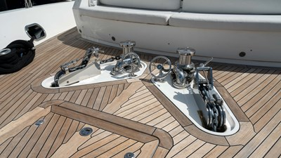 Luna Rossa 6 Luna Rossa 2012 SUNSEEKER  Motor Yacht Yacht MLS #270952 6