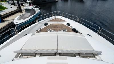 Luna Rossa 7 Luna Rossa 2012 SUNSEEKER  Motor Yacht Yacht MLS #270952 7
