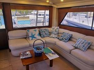 Heavy Hitter 7 Heavy Hitter 1990 VIKING Convertible Sport Yacht Yacht MLS #270957 7