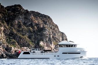 YXT 24 Evolution Plus - Support Vessel 4 YXT24 Evolution Plus