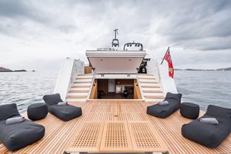 YXT 24 Evolution Plus - Support Vessel 8 YXT24 Beach platform