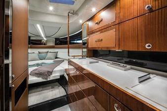 RIVA 38 RIVAMARE 1 Riva38Rivamare2021_38-Cabin