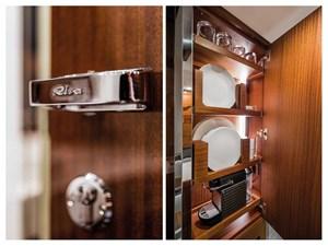 RIVA 38 RIVAMARE 4 Riva38Rivamare2021_38-Galley