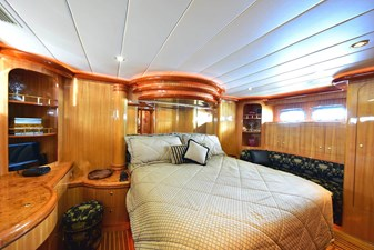 All's Well 11 Master Stateroom