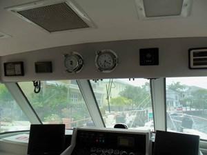 GAS PASSER 7 Helm Overhead