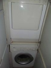 GAS PASSER 26 Companionway Laundry