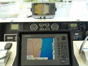 GAS PASSER 70 Helm Detail Center