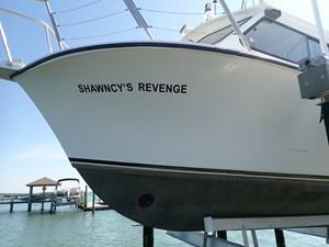 Shawncy's Revenge 6 P4281214