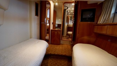 One September 32 Guest Stateroom