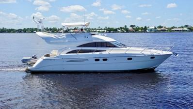 One September 0 One September 2002 PRINCESS VIKING Viking Sport Cruiser Motor Yacht Yacht MLS #270984 0