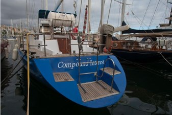 Serenity 4 Serenity 2000 LIEN HWA Ted Hood 78 Cruising Sailboat Yacht MLS #270989 4