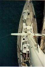 Serenity 5 Serenity 2000 LIEN HWA Ted Hood 78 Cruising Sailboat Yacht MLS #270989 5