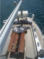 Serenity 6 Serenity 2000 LIEN HWA Ted Hood 78 Cruising Sailboat Yacht MLS #270989 6