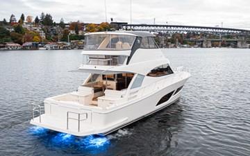 50 SMY - 027 3 50 SMY - 027 2022 RIVIERA 50 Sport Motor Yacht Motor Yacht Yacht MLS #271001 3