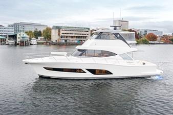 50 SMY - 027 6 50 SMY - 027 2022 RIVIERA 50 Sport Motor Yacht Motor Yacht Yacht MLS #271001 6