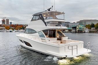 50 SMY - 027 4 50 SMY - 027 2022 RIVIERA 50 Sport Motor Yacht Motor Yacht Yacht MLS #271001 4