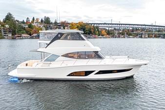 50 SMY - 027 2 50 SMY - 027 2022 RIVIERA 50 Sport Motor Yacht Motor Yacht Yacht MLS #271001 2