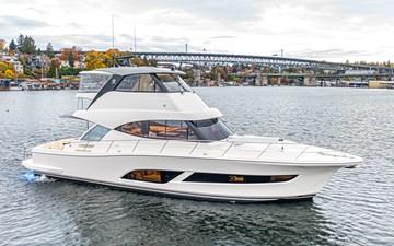 50 SMY - 027 1 50 SMY - 027 2022 RIVIERA 50 Sport Motor Yacht Motor Yacht Yacht MLS #271001 1