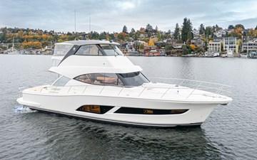 50 SMY - 027 0 50 SMY - 027 2022 RIVIERA 50 Sport Motor Yacht Motor Yacht Yacht MLS #271001 0