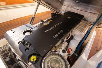 Engine view 2