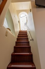 TAZ 11 Stairwell
