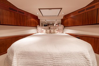 TAZ 21 Forward Guest Stateroom