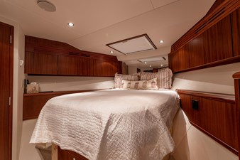 TAZ 22 Forward Guest Stateroom