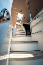 TAZ 35 Stairs to Bridge