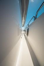 TAZ 40 Walkway