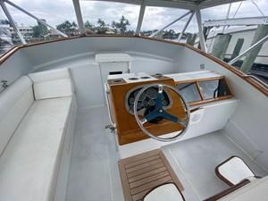 JESSIE LEE 5 39' 1994 Daytona Sportfish Express Cruiser JESSIE LEE