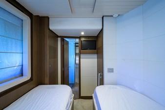 87_ferretti_starboard_guest stateroom