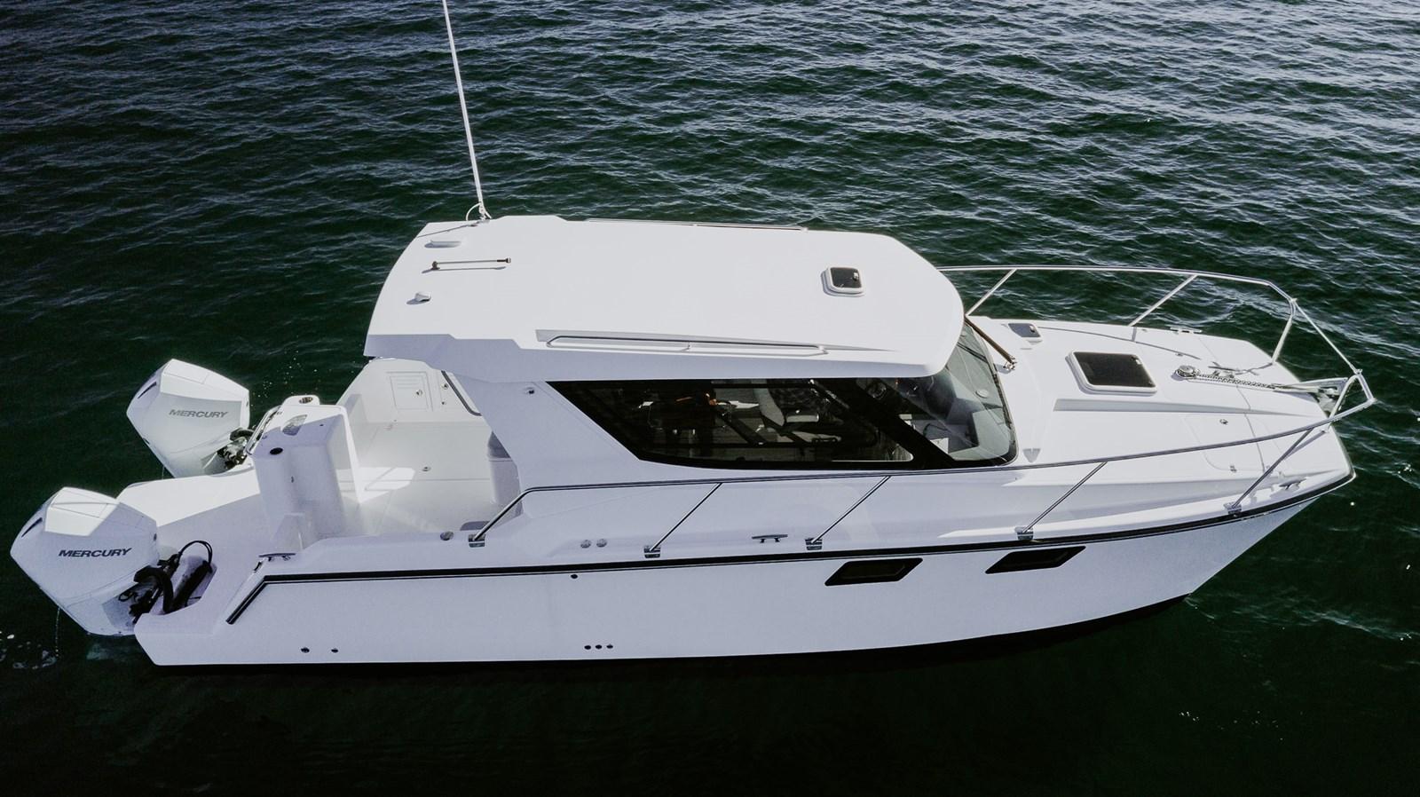 Arrowcat 320