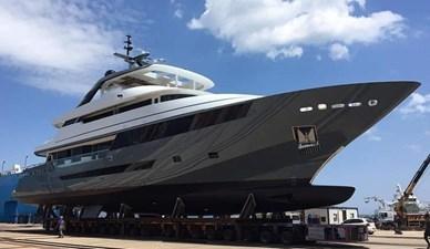 C-43 1 C-43 2021 CUSTOM  Motor Yacht Yacht MLS #271034 1