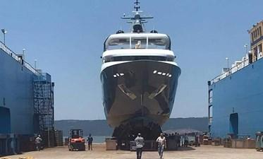 C-43 2 C-43 2021 CUSTOM  Motor Yacht Yacht MLS #271034 2