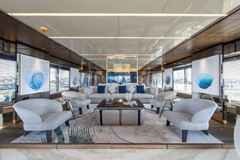 C-43 5 C-43 2021 CUSTOM  Motor Yacht Yacht MLS #271034 5