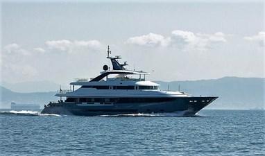 C-43 3 C-43 2021 CUSTOM  Motor Yacht Yacht MLS #271034 3