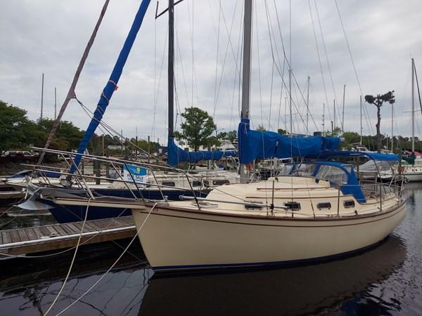 001Slainte Port Bow