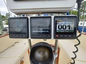 Slainte 13 013Slainte Wind Depth Speed Autopilot