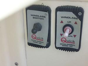 Slainte 16 016Slainte Remote Windlass Controls